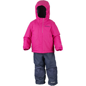 Columbia Buga - Enfant - rose